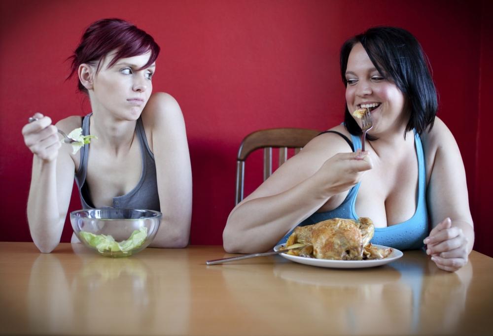 Anorexia si bulimia nervoasa la adolescenti