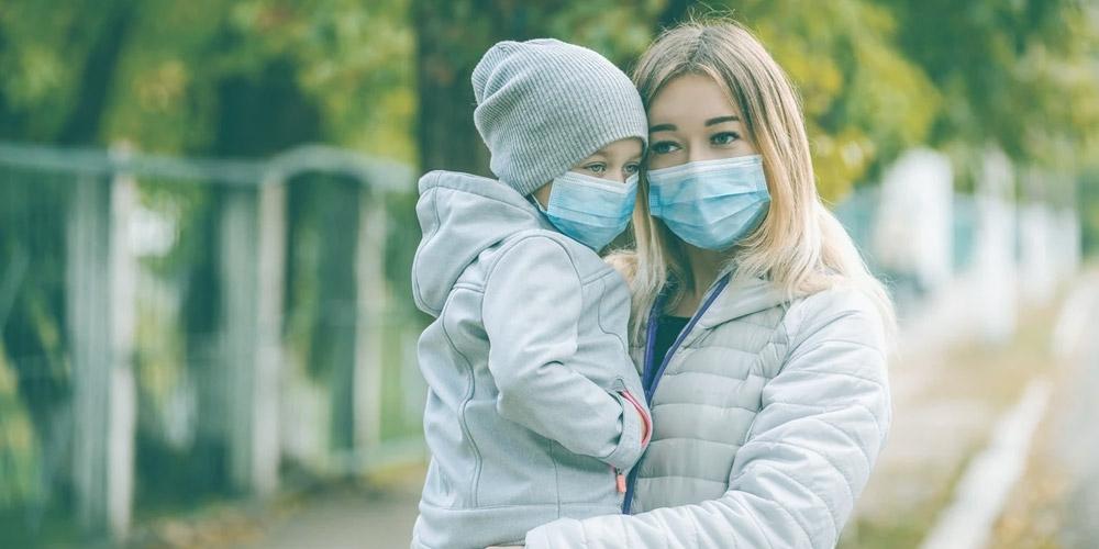 Cum să vorbești cu copilul tău despre coronavirus?