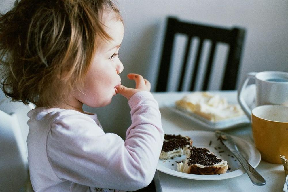 Cat de important este micul dejun pentru copii?