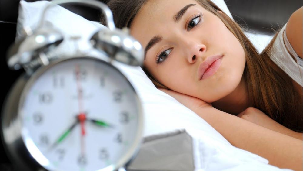 Unde duce lipsa somnului la adolescenti